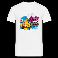 Tee shirts ~ Tee shirt Homme ~ Tshirt BBL Toys'powa (garçon)