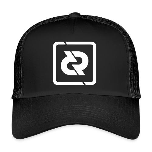 Refluxed 2017 - Logo Cap - Trucker Cap