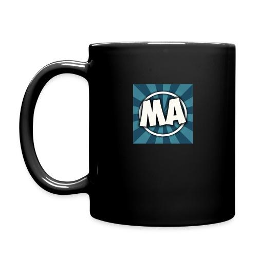 Logo Mug/Cup - Full Colour Mug