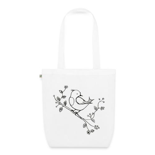 little Robin - Bio-Stoffbeutel