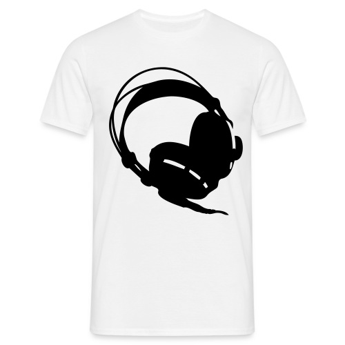 music - T-shirt herr