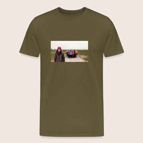 Forrest Gump - Männer Premium T-Shirt