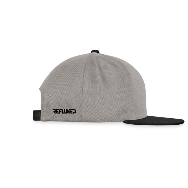 REFLUXED VIP CAP [GRAY]
