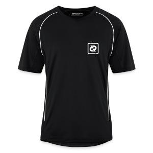 Refluxed Trainer/Soccer shirt - Mannen voetbal shirt