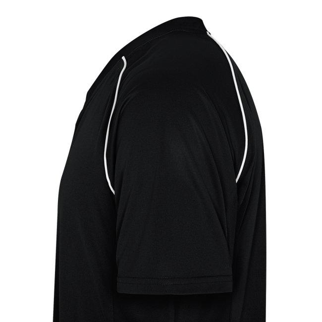 Refluxed Trainer/Soccer shirt