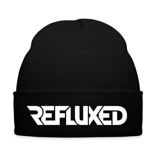 Refluxed - Beanie - Wintermuts