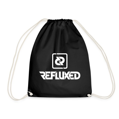 Refluxed - Bag Design 2 - Gymtas