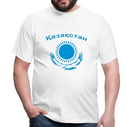 Казахстан - Männer T-Shirt