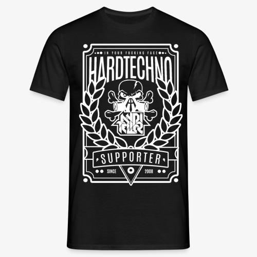 Andi Teller Herren Shirt - Männer T-Shirt