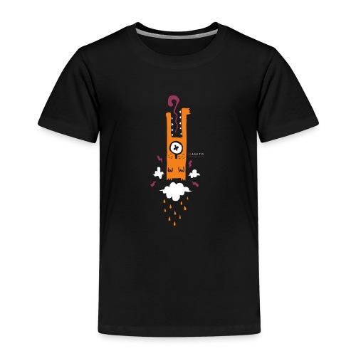 GraouW / Enfant (2-8ans) - T-shirt Premium Enfant