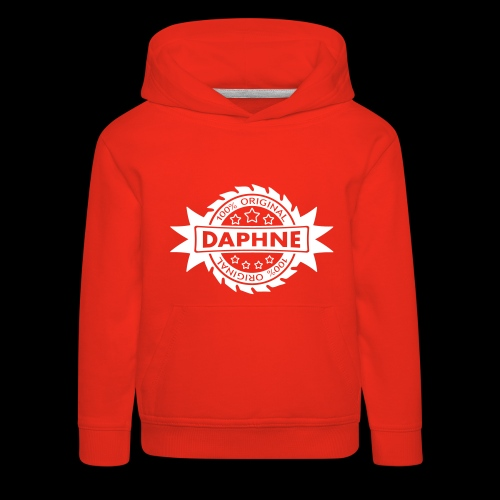 Daphne capuche pull enfant - Pull à capuche Premium Enfant