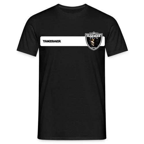 NRR Teamshirt Tanzbaer - Männer T-Shirt