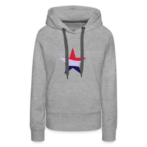 voor sterre - Vrouwen Premium hoodie