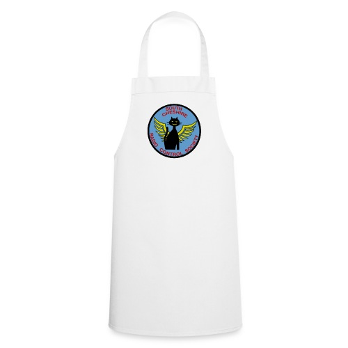 SCRCS Apron - Cooking Apron