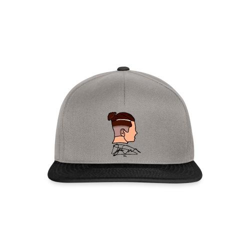 Dylan Gilbert - Snapback Hat - Snapback Cap