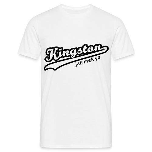 KGT - T-shirt Homme