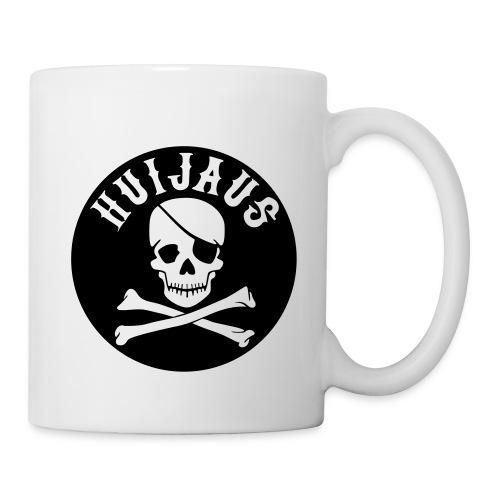 El Logo - kahvimuki - Muki