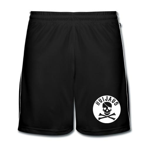 El Logo - shortsit - Miesten jalkapalloshortsit