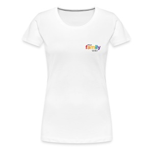 Super Camp! women - Women's Premium T-Shirt