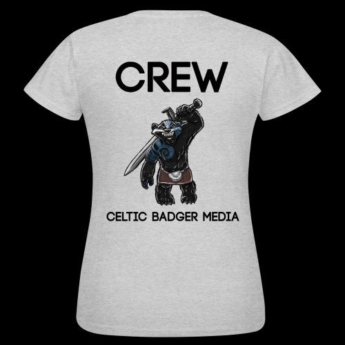 CBM Staff - Womens - Women's T-Shirt