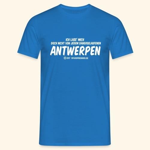 Antwerpen - Männer T-Shirt