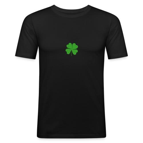Freedom Slim Fit Men's T-Shirt - Men's Slim Fit T-Shirt