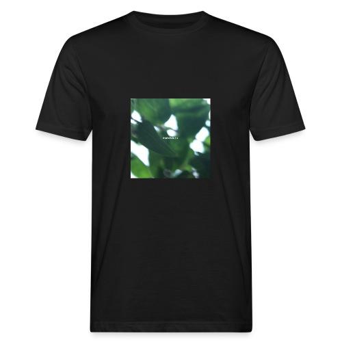 1 - Männer Bio-T-Shirt