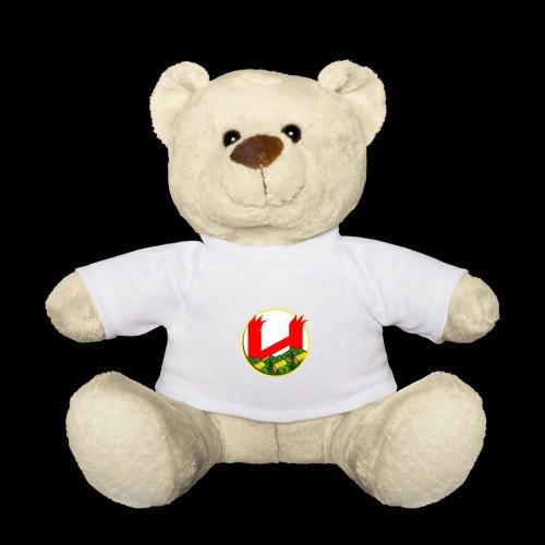 HNH Fully Loaded Cuddly Bear  - Teddy Bear