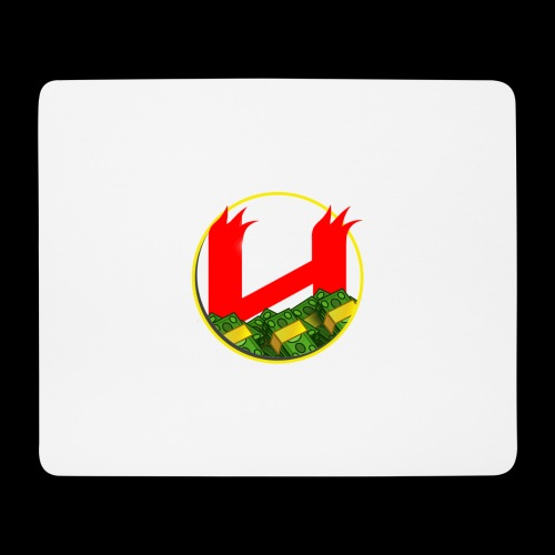 HNH Fully Loaded MouseMat - Mouse Pad (horizontal)
