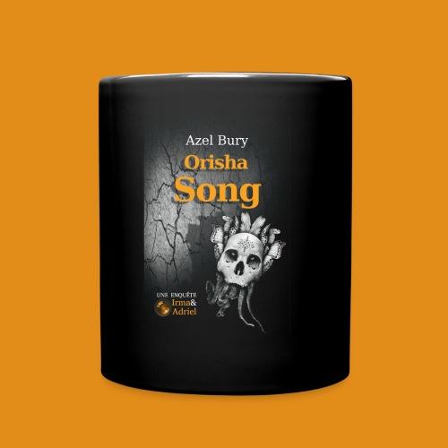 DEBARDEUR HOMME ORISHA SONG - Mug uni