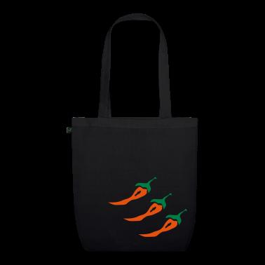 Black Chili Bags