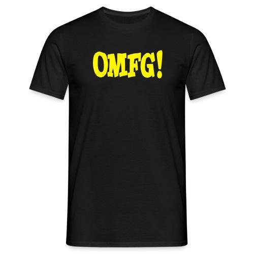 OMFG! - Camiseta hombre