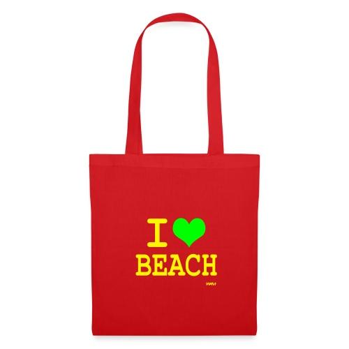 les vacances 1 - Tote Bag