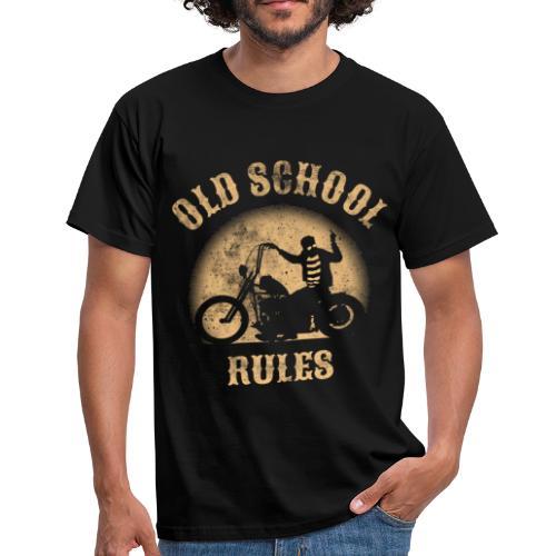 camiseta corta OSR - Camiseta hombre