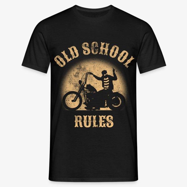 camiseta corta OSR