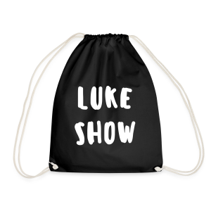 Luke Show Turnbeutel - Drawstring Bag