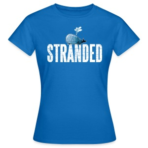stranded - Women's T-Shirt
