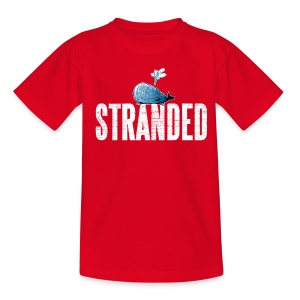 stranded - Kids' T-Shirt