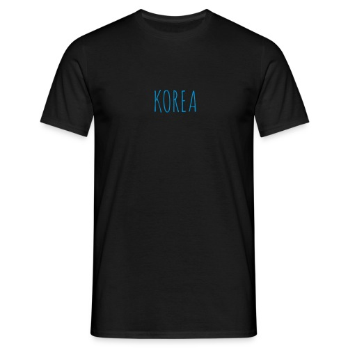 Korea - Limited Edition - Men's T-Shirt