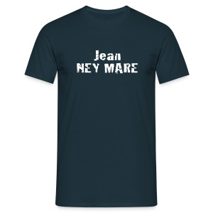 Jean Ney Mare - T-shirt Homme