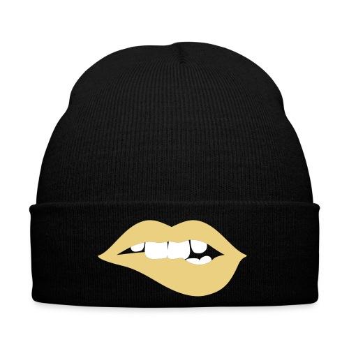 bonnet bouche (plusieur couleur) - Bonnet d'hiver