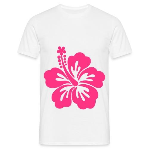 bloem - Mannen T-shirt