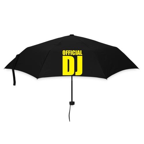 ombrello da DJ - Ombrello tascabile