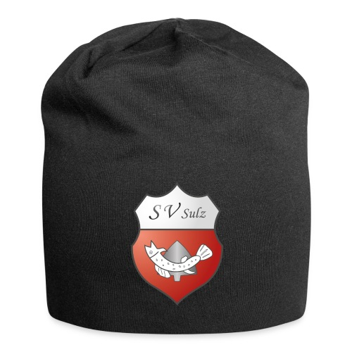 Beanie Logo 3D - Jersey-Beanie