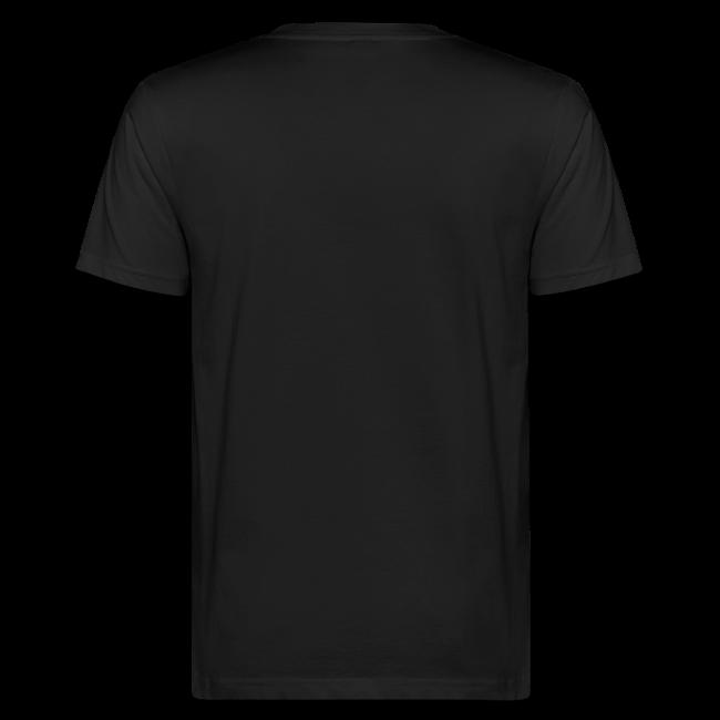 The Ram - Herren BIO T-Shirt - 100% Baumwolle - #BNRBBG