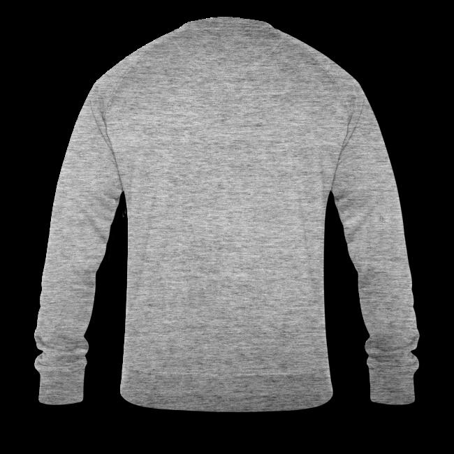 The Ram - Klassisches Herren Sweatshirt - BIO Baumwolle - #BNRBBG