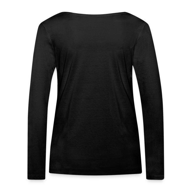 The BnR - Damen BIO Langarmshirt - 100% Baumwolle - #BNRBBG