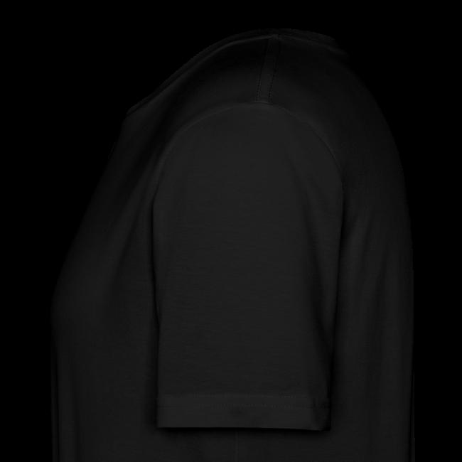 The BnR - Herren BIO T-Shirt - 100% Baumwolle - #BNRBBG