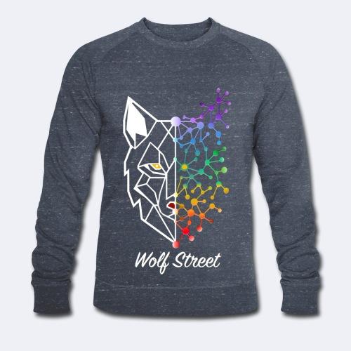 Sweat-shirt bio Stanley & Stella Homme