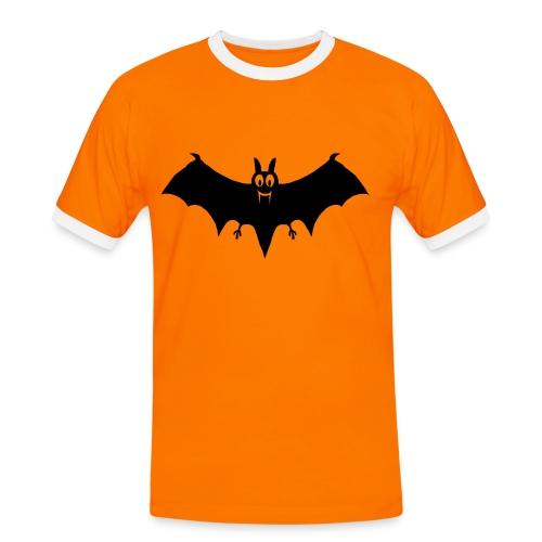 Vampir Kontrast-Shirt - Männer Kontrast-T-Shirt